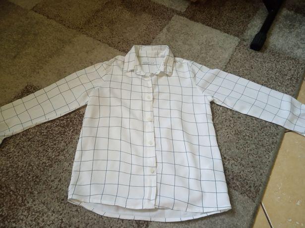 Śliczna koszula dziewczęca Reserved 122