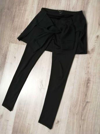 Spodnie dziewczece