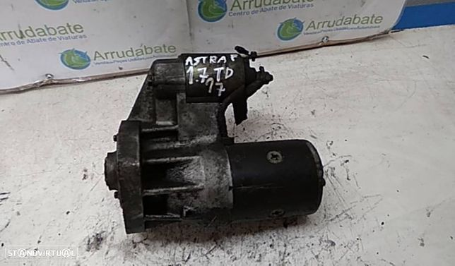 Motor De Arranque Opel Astra F (T92)