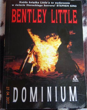 Dominium, Bentley Litlle