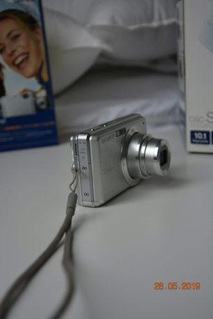 aparat fotograficzny SONY cyber shot sony aparat fotograficzny nowy