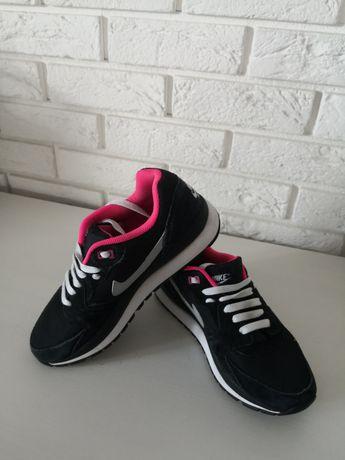 Nike air UK 5.5 r 38 24cm buty sportowe do biegania