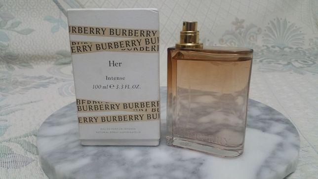Burberry Her Intense 100ml. Парфюмы!