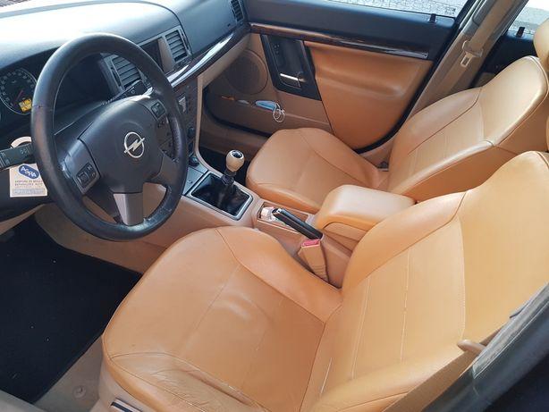 Opel Vectra 1.9 cdti 150 CV