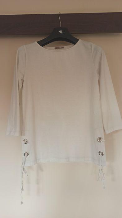 Bluzka biała Orsay Jelenia Góra - image 1