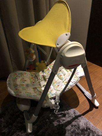 Espreguiçadeira/baloiço de bebe