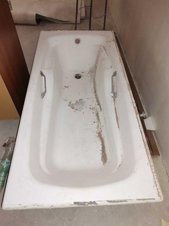 Чугунная ванна Срочно