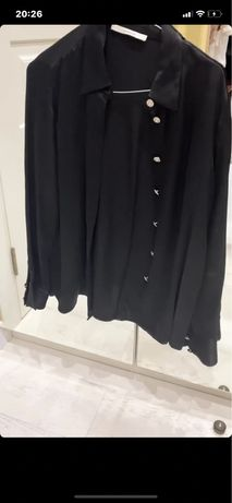 Красивая рубашка uterque