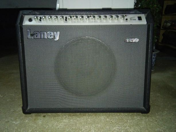 Amplificador LANEY C\NOVO