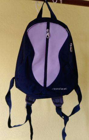 Reebok - plecak mały