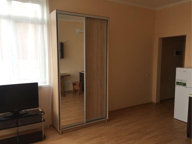 Продам квартиру 26,5 кв.м,возможна рассрочка до 3-3,5 лет без %