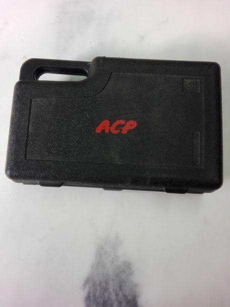 Caixa de ferramenta ACP