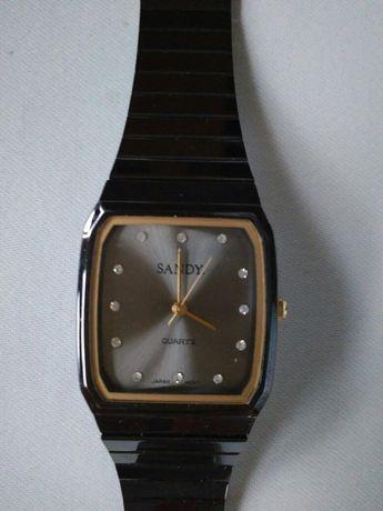 Zegarek japoński firmy Sandy