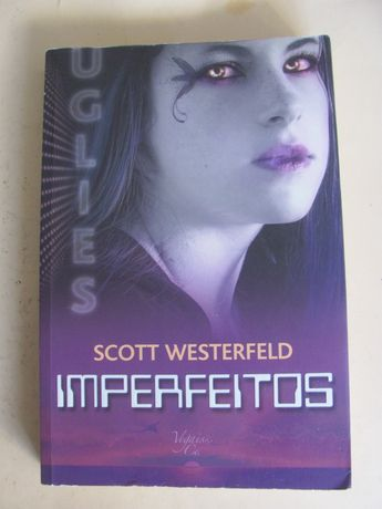 Uglies 1 - Imperfeitos de Scott Westerfeld