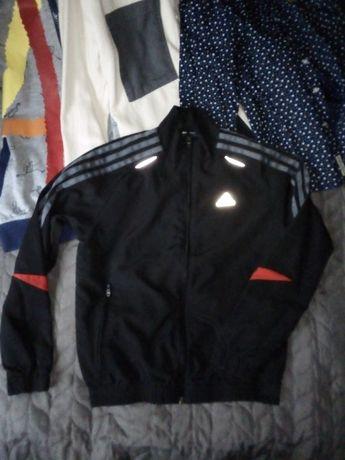 Mega paka, zestaw ubrań chłopięcych 140 gratisy