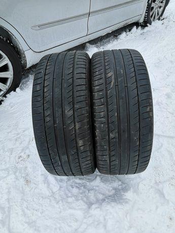 Michelin резина летняя 245х45 R 18 - 2