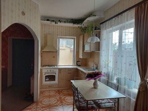 Продам дом в центре Слободки.