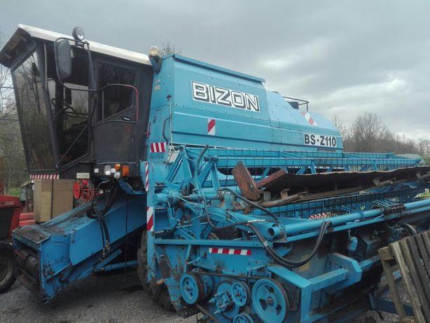 Bizon bs Z110 rekord