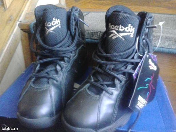 buty reebok 37 nowe!