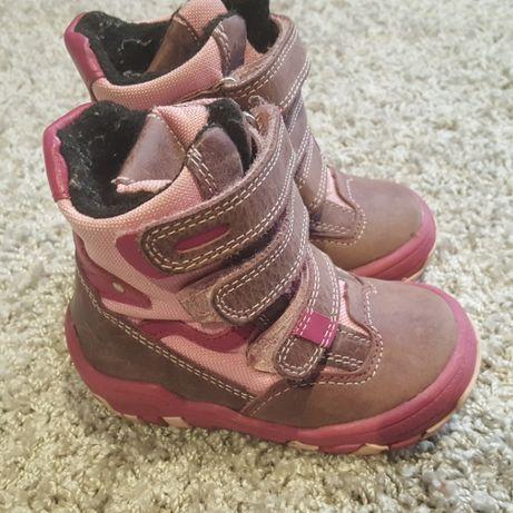KORNECKI śniegowce, buty zimowe dziewczęce 21