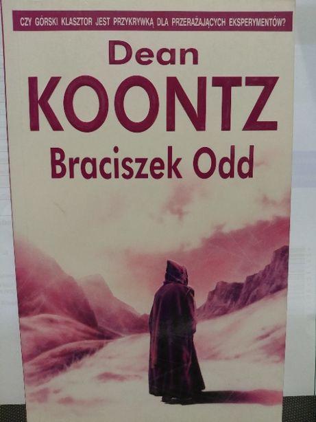 Braciszek Odd (Dean Koontz)