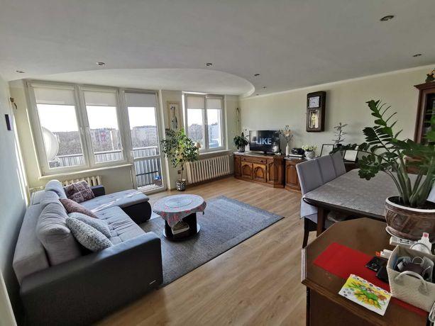 Mieszkanie 59m2 słoneczne, dobra lokalizacja