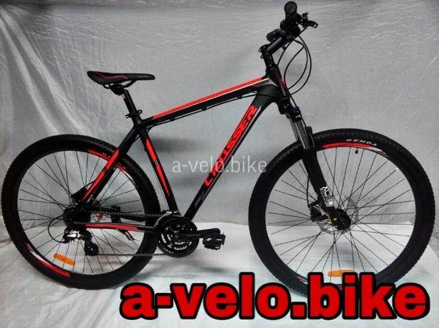 "Велосипед Crosser One 26, 29"" гидравлика Shimano"