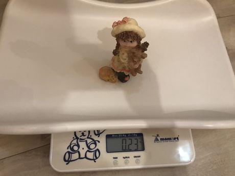Ваги Momert для новонороджених та дітей до 20 кг