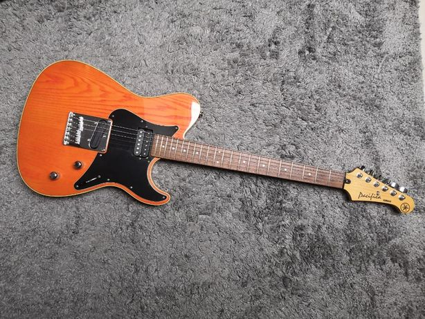 Telecaster Yamaha Pacifica PAC311S Mike Stern