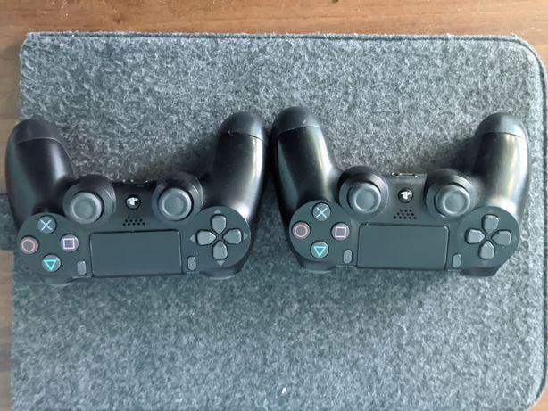 Dualshok 4 (2 геймпада)
