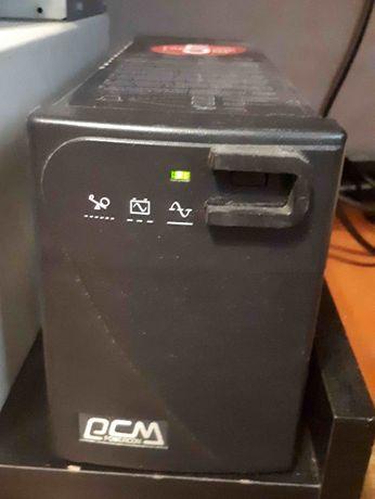 Источник бесперебойного питания Powercom BNT-600A