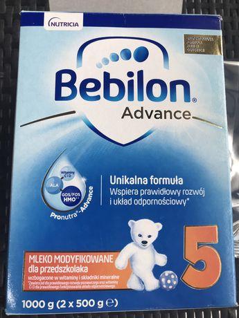 Bebilon 5