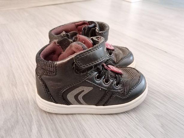 Buty dla dziecka, dziewczynki r 21
