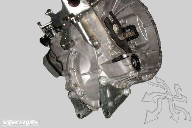 Caixa de Velocidades Peugeot Bipper 1.4 HDI