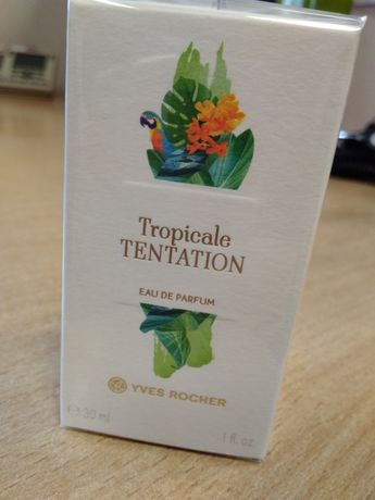 Tropicale Tentation Yves Rocher 30мл
