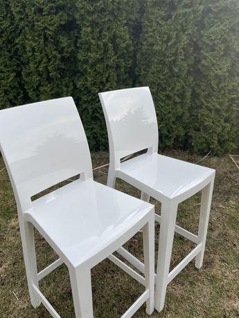 Krzesła Hoker