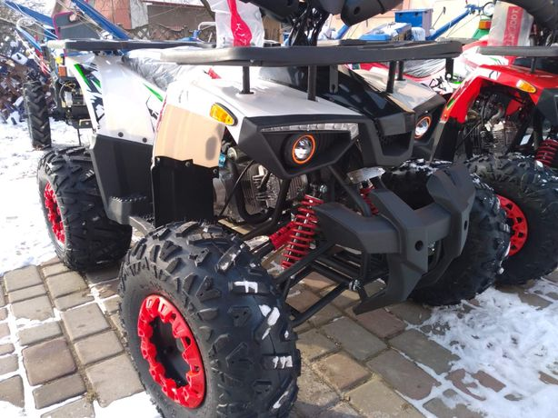 "Квадроцикл ""Hummer 125"""