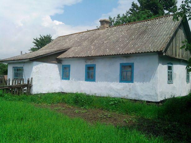 Продам Будинок з земельною ділянокою.