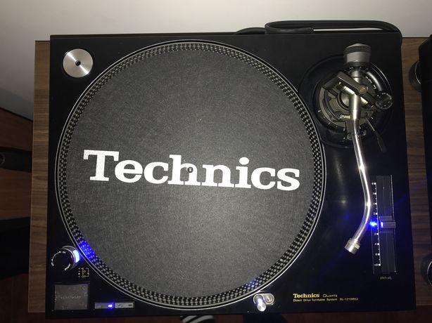 Technics sl 1210mk2