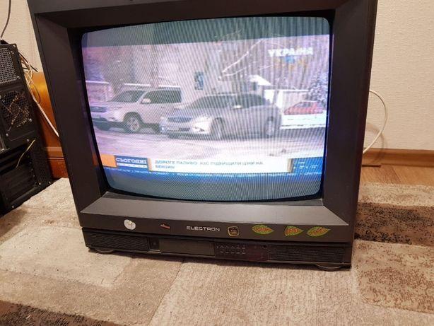 Телевізор Електрон 51ТК-5464 телевизор