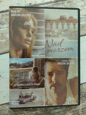 Nad morzem DVD
