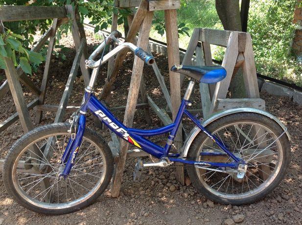 Profi велосипед для мальчика