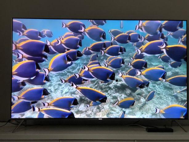 """Tv SAMSUNG 65"""" Smart Tv 65KS7000S"""