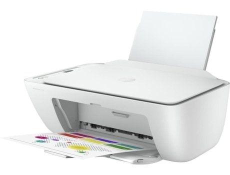 Vendo impressora hp wifi   pouco tempo de uso   3 anos de garantia