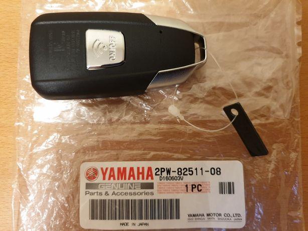Yamaha T-max Tmax 530 SJ09 2016 fabryczny kluczyk transmiter pilot OEM
