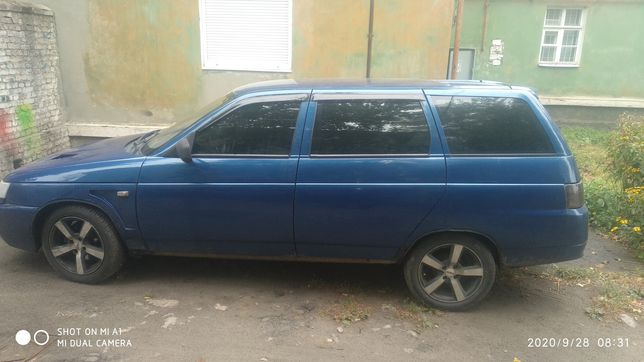ВАЗ 21111 2005г.