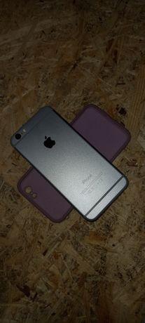 Продам срочно IPhone 6 64gb