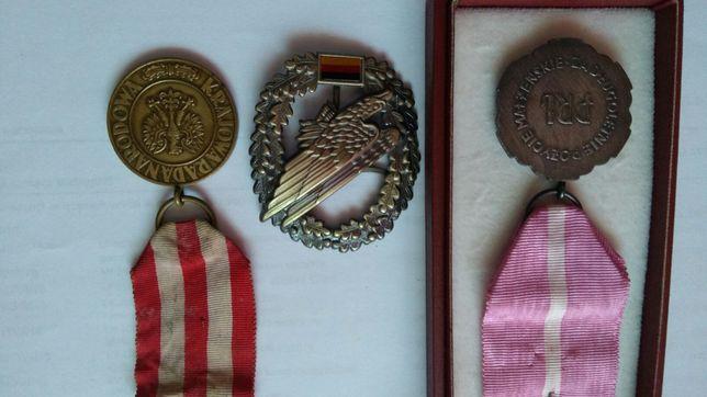 Medale  !