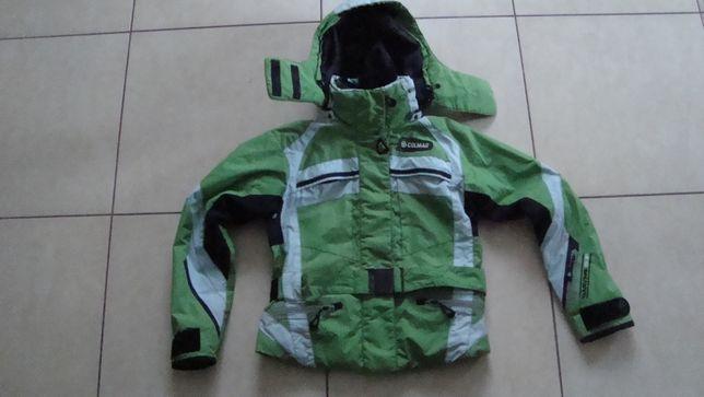 Лыжная ,теплая куртка COLMAR