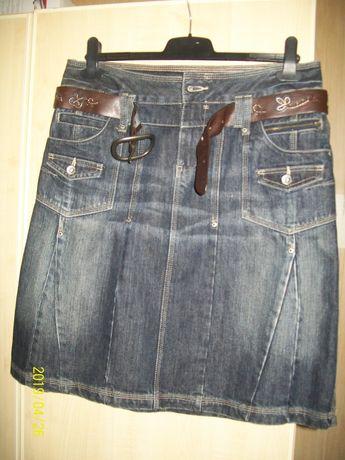 Spódnica jeansowa C&A Jessica rozmiar 40
